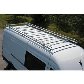 "12' Van Rack for 2007 & later High Roof (107.5""H) Dodge Sprinter"