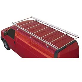 14' Extended Van Rack for Dodge, 1991 & earlier Ford, 1995 & earlier Chevy/GMC