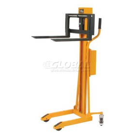Wesco® Mini Winch Stacker 273200 176 Lb. Capacity