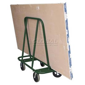 Bluff® Green Sheet Rock Drywall Dolly SRD-KIT-CG 2000 Lb. Capacity