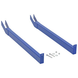 "Additional Pair of Vestil 36""L CANT-A36 (30"" Usable L) Cantilever Arms"