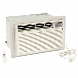 LG Through the Wall Air Conditioner LT0816CER- 8000 BTU 115V Energy Star