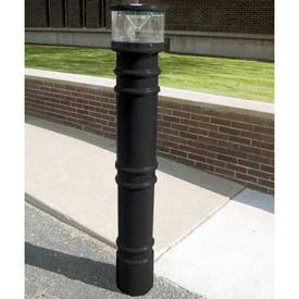Decorative Bollard traffic & parking lot safety | protectors-bollard sleeves & covers