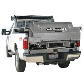 Stainless Steel Tailgate Spreader for Steel, Stainless Steel & Poly Dump Inserts 5535000 by
