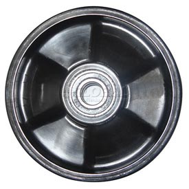 "8"" Steer Wheel 403863L for Rol-Lift 5500 Lb. Capacity Pallet Trucks"