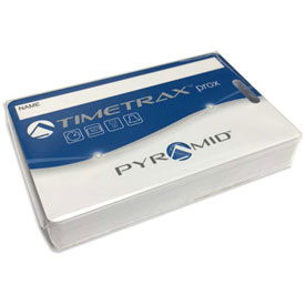 TimeTrax Prox Badges, Pack of 15
