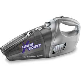 Royal Appliance M0944 Extreme Power Cordless Wet/Dry Vacuum