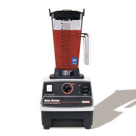 Drink Machine Two-Step Timer Blender VM0100A 48oz by