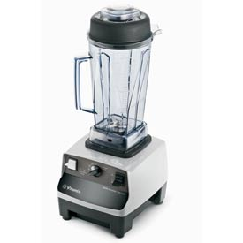 Drink Machine Two-Step Timer Blender VM0100A 64oz by