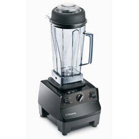 Vitamix VM0101D-1005- Food Blender Vita-Prep 3, For Commerial Use, 64 Oz. Capacity by