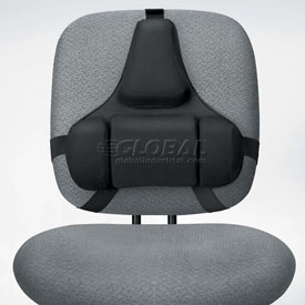 Fellowes® Professional Series Back Support - Pkg Qty 2