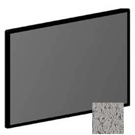 "42"" H x 60"" W Upholstered Office Partition Panel"