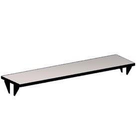 12 x 60 Rectangular Counter Top