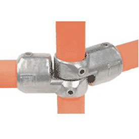 Kee Safety - L19-6 - Aluminum Adjustable Side Outlet Tee