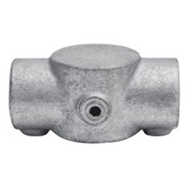 "Kee Safety - 26-840C - Twin Handrail Socket-Capped, 1-1/2"" Dia."