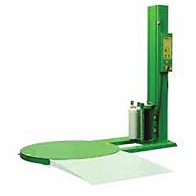 Highlight Industries Predator® SS with Scale Low Profile Stretch Wrap Machine, 760065