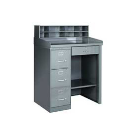 Shop Desk Drawer And Filing Storage
