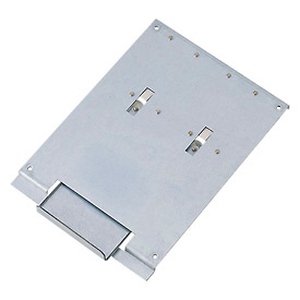 Rail Mounting Base -RMA-C1-3.7