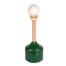 Golf Ball Smoke Stop Ashtray 1555