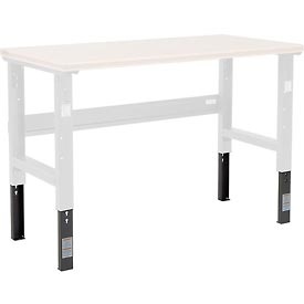 Open Leg Workbench Leg Extenders
