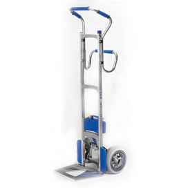 Wesco® LiftKar® SAL Ergo Stair Climbing Truck 274148 375 Lb. Pneumatic Wheels