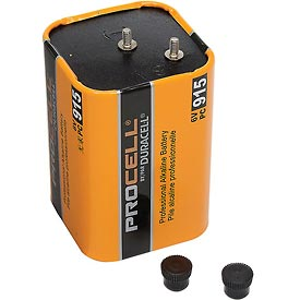 Duracell® Procell® PC915 6V Lantern Battery