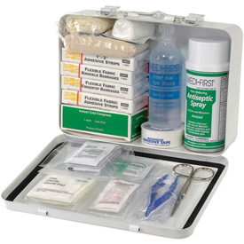 Standard Vehicle First Aid Kit