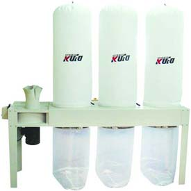 Kufo Seco 5HP UFO-103H1 Bag Dust Collector
