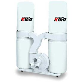 Kufo Seco 3HP UFO-102B Bag Dust Collector
