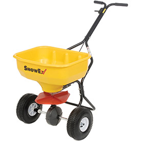 100 Lb. Capacity Walk-Behind Broadcast Spreader - SP-65