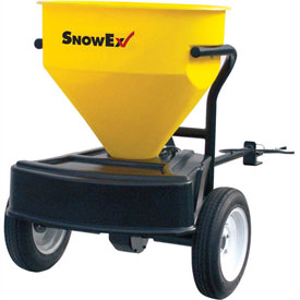 12 Cu. Ft. Towable Bagged Rock Salt Spreader - SP-1225G