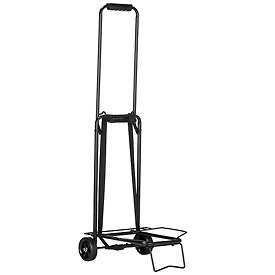 Norris Products 200 Folding Luggage Cargo Cart 80 Lb. Capacity