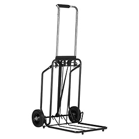 Norris Products 420 Journeyman Folding Luggage Cargo Cart 250 Lb. Capacity
