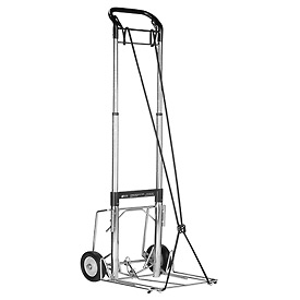 Norris Products 700 Super Cart Folding Luggage Cargo Cart 400 Lb. Capacity