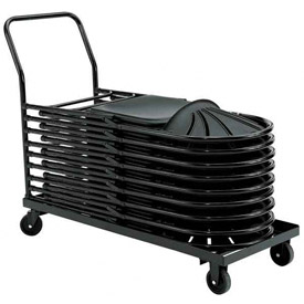 Dolly For 1100 Chair, 26 Chairs Capacity