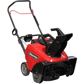 "Snapper 22"" Single Stage Snow Thrower"