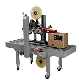 3M-Matic Uniform Case Sealer a20 by