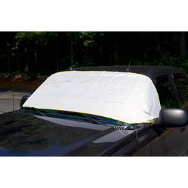 Bare Ground Windshield Protecting Cover - PI-1549
