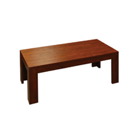 Reception Furniture Reception Tables Boss Reception Coffee Table 48 Cherry 773162ch