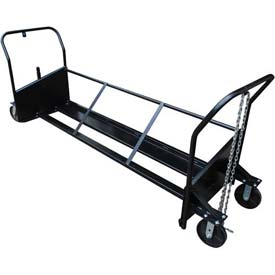 trash can cart for 64 gallon mobile containers