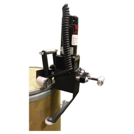 Wizard® Portable Fiber Drum Dechimer 11463