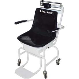 Brecknell CS-200M Chair Scale 440lb x 0.2lb