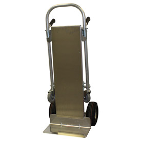 "12""W Snap-on Deck 2002-E22L for B & P Liberator Junior 2-in-1 Hand Trucks"