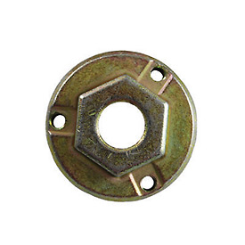 """Lau 3/8"""" Bore Interchangeable Hub for 3-Blade and 4-Blade Propellers"""