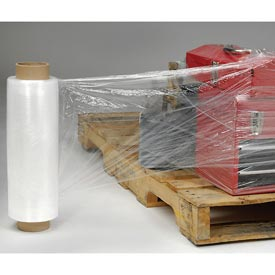 "Hybrid Stretch Wrap 15"" x 1500' x 30 Gauge"