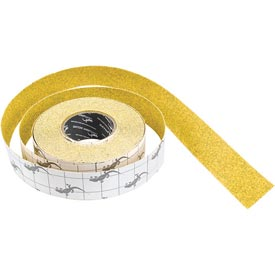 "Anti-Slip Traction Stadium Grit Tape Roll, 2"" x 60 Feet"