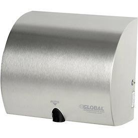 Global™ High Velocity Automatic Hand Dryer