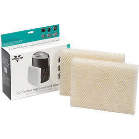 Replacement Filters For Vornado Evaporative Humidifiers Evap3 And Hu1-0021-28U, 2-Pack