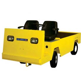 Buy Columbia ParCar Payloader BC3 4 Wheel 36V Burden Carrier