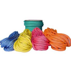 """Husky Bull Rope™ 1/2"""" x 600' Double Braided Composite AGBR12600"""